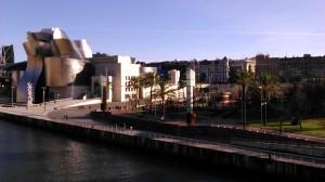 Guggenheim museo