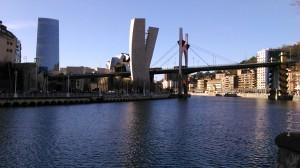 Guggenheim museo y puente