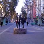 Gran Vía de Zaragoza