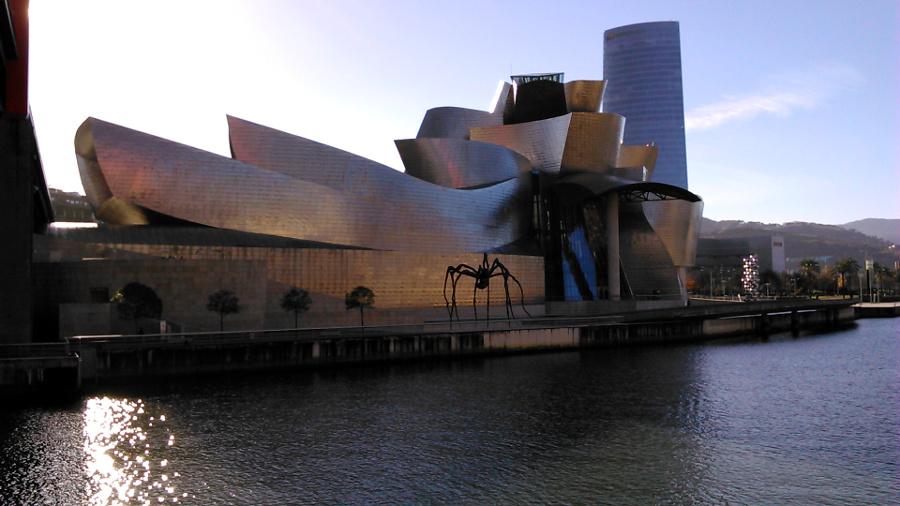 museo-Guggenheim-bilbao