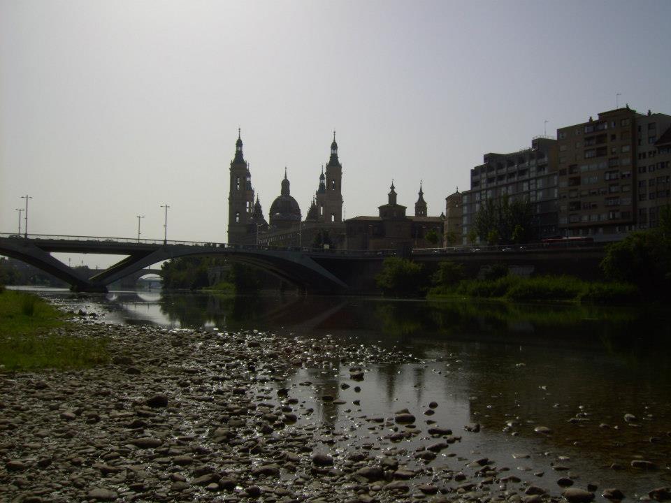pilar rio ebro