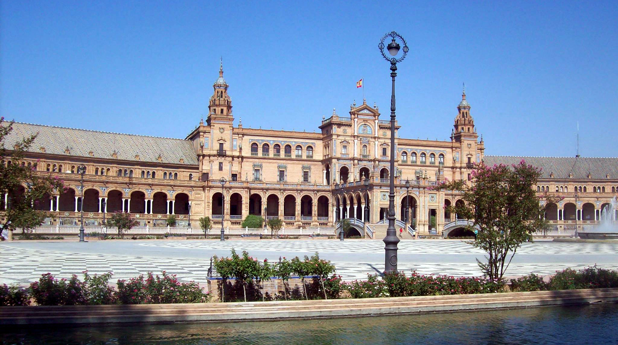 Place De La Villa
