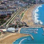 Salou: Playa, buen tiempo y fiesta en la Costa Dorada (Cataluña)