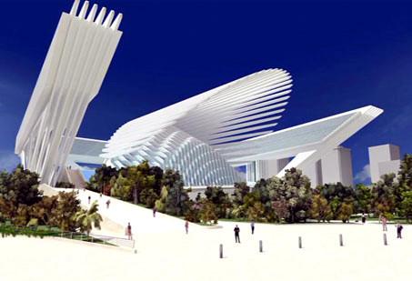 Oviedo qu visitar en la ciudad de oviedo asturias la - Arquitectos en oviedo ...
