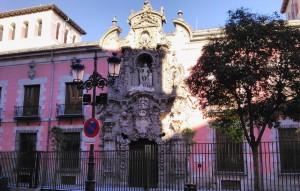edificio tribunal