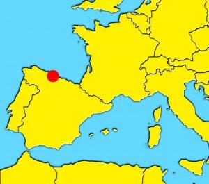 mapa-oviedo-españa