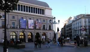 opera madrid