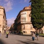 Salamanca: Qué visitar en la ciudad de Salamanca