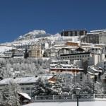 Sierra Nevada: Esquí y naturaleza en Granada (Andalucía)