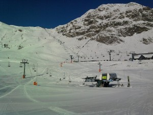 ski pirineos aragon