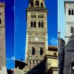 Las torres mudejar de Teruel