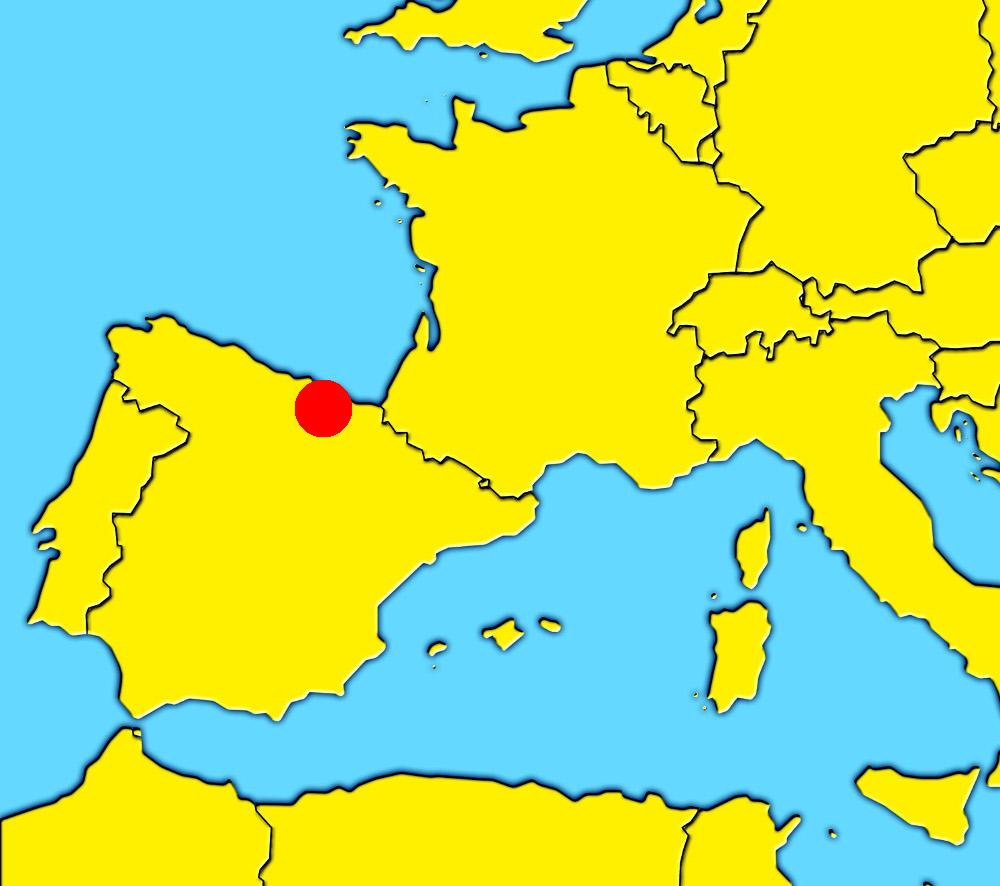 Qu ver en santander cantabria la pen nsula ib rica for Mapa santander sucursales