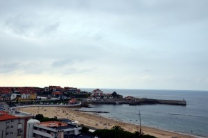 playa de santander
