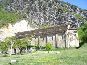 monasterio obarra