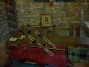 silla de san ramon