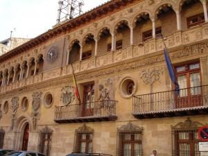 TARAZONA-ayuntamiento