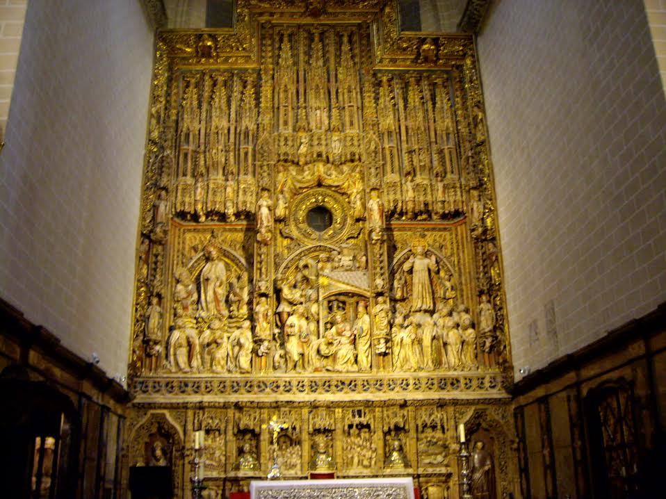 Catedral del Salvador de Zaragoza / La Seo de Zaragoza - La Península Ibérica