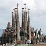 Basílica de la Sagrada Familia (Barcelona)