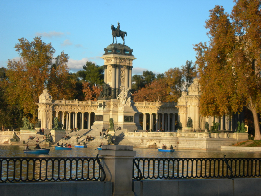 Las mejores ciudades y regiones para visitar en espa a for Lugares turisticos para visitar en espana