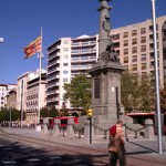 Paseo Independencia (Zaragoza)