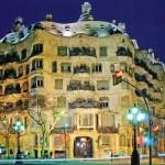 Casa Milà – La Pedrera (Barcelona)