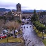 Aínsa: Un pueblo milenario en el centro de Los Pirineos (Aragón)