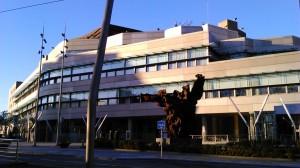 bilbao- palacio de congresos