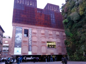 caixaforum madrid