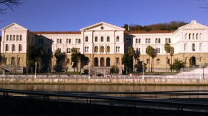 deusto universidad