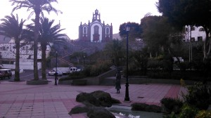 iglesia-Santa-Lucia gran canaria