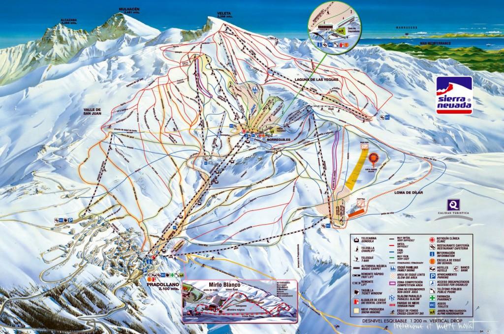 mapa-estacion-esqui-sierra-nevada