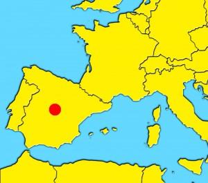 mapa-madrid-spain