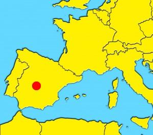 mapa-toledo-españa