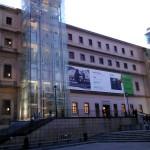 Museo Reina Sofía (Madrid)