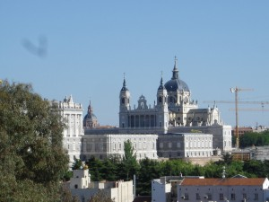 palacio-real madrid