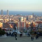 Barcelona: Guía para visitar los lugares más turísticos de Barcelona ciudad