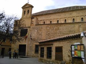 sinagoga de toledo españa