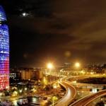 Torre Agbar (Barcelona)