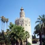 La Torre del Oro (Sevilla)