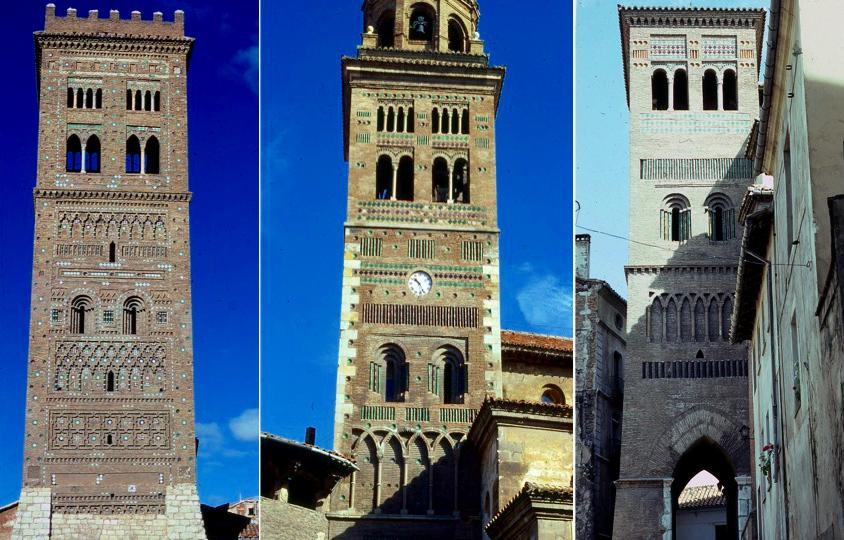 torres mudejar
