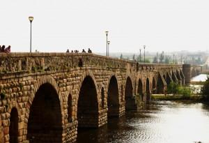 merida-puente-romano