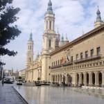 Qué ver en la Plaza del Pilar y sus alrededores (Zaragoza, Aragón)