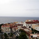Garachico, Tenerife (Islas Canarias)