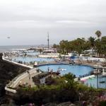 Puerto de la Cruz, Tenerife (Islas Canarias)
