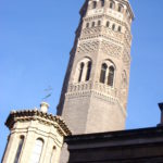 Visitando la Iglesia de San Pablo de Zaragoza